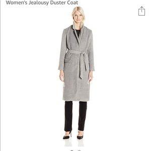 New beautiful coat